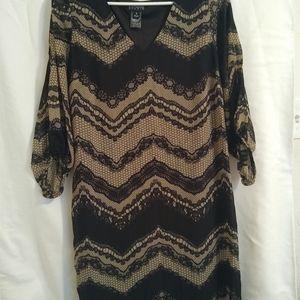 Enfocus size 8 dress